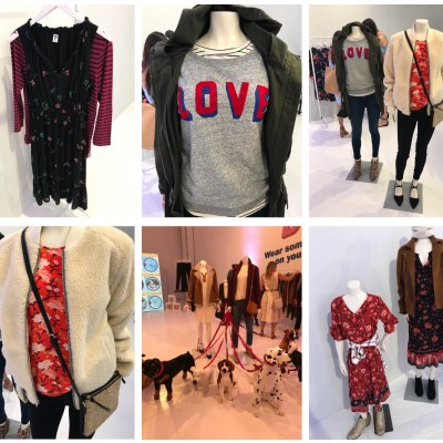 FIRST LOOK: Old Navy Fall 2017 Collection