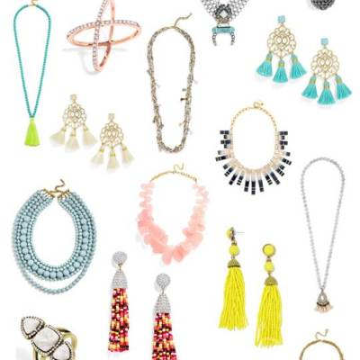 20 Awesome pieces from the Bauble Bar Summer Sale