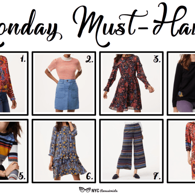 Monday Must-Haves: LOFT new arrivals are 40 percent off