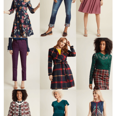 Modcloth Sale – 30 percent off $100 purchase