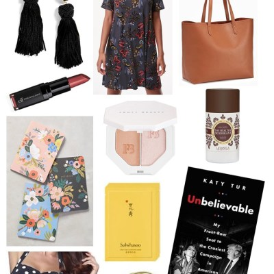What to Pack for Palm Springs