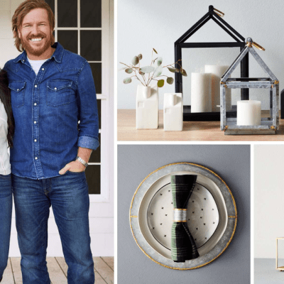 Chip & Joanna Gaines Target Collection