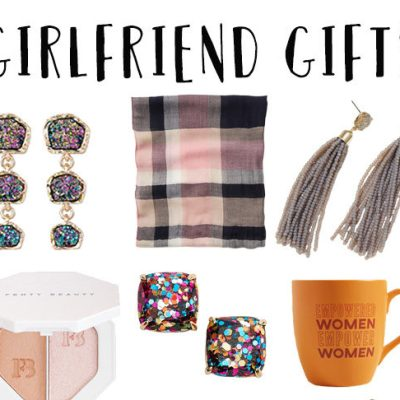 The Perfect Holiday Gifts for Girlfriends