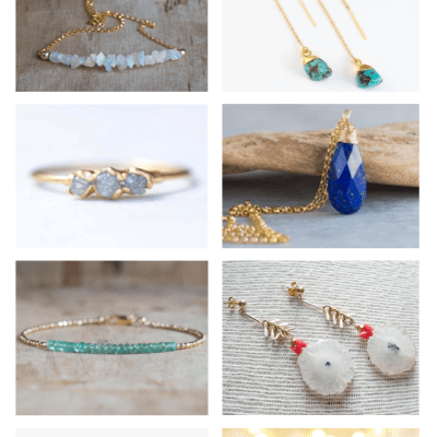 Etsy Discoveries: My Favorite Jewelry on Etsy
