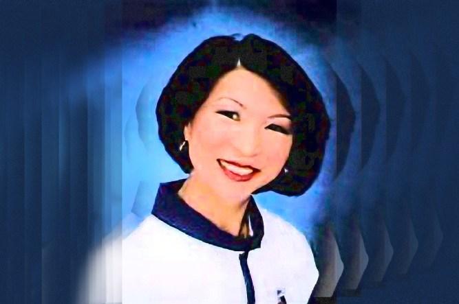 Audrey King Weisiger