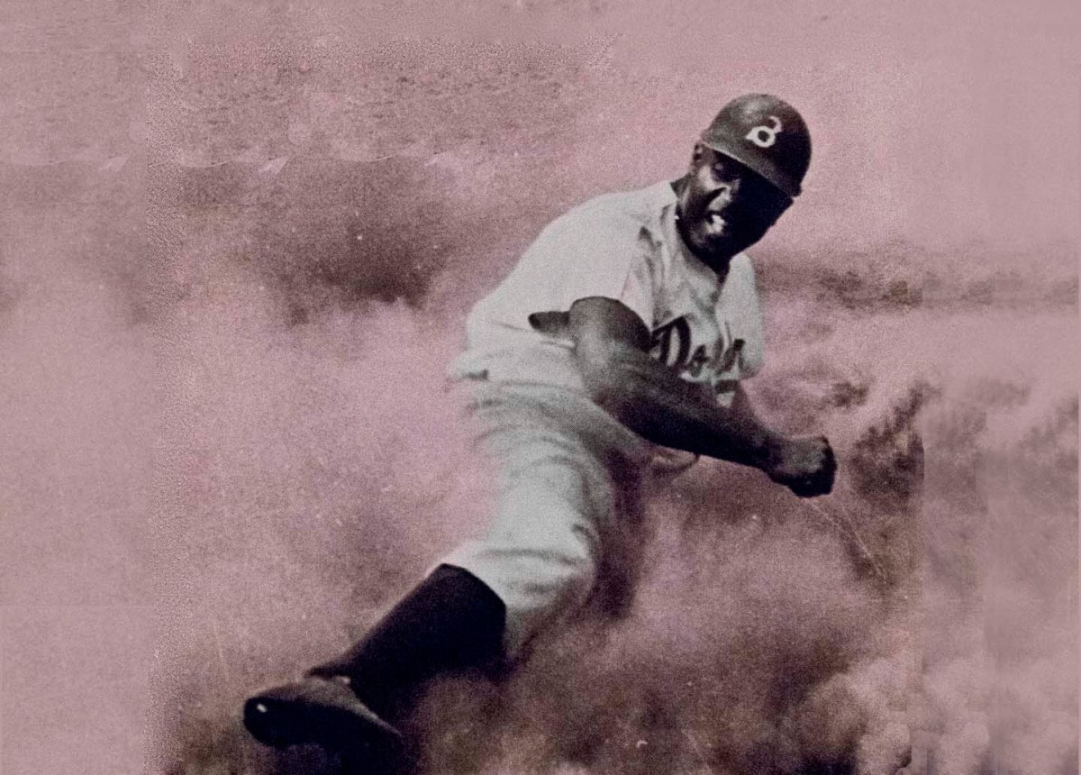 From Pepper Street Gang to Glorious Brooklyn: Jackie Robinson's faith journey