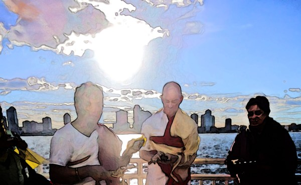 Hinduism on the Hudson