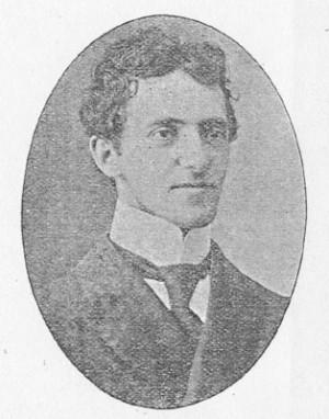 Amos Dushaw, Jewish Christian novelist