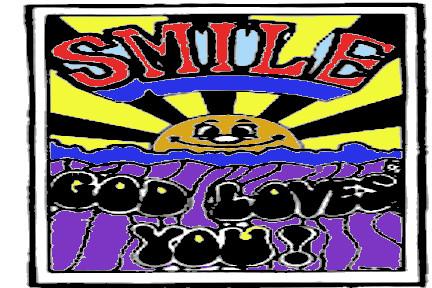 SmileGodLovesYouE