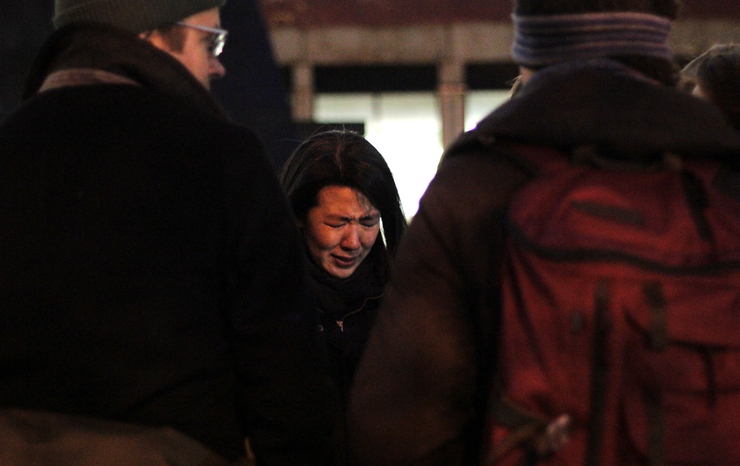 Disappointment for #EricGarner's army of prayer warriors and freedom