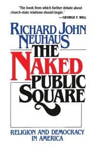 Naked Public Square