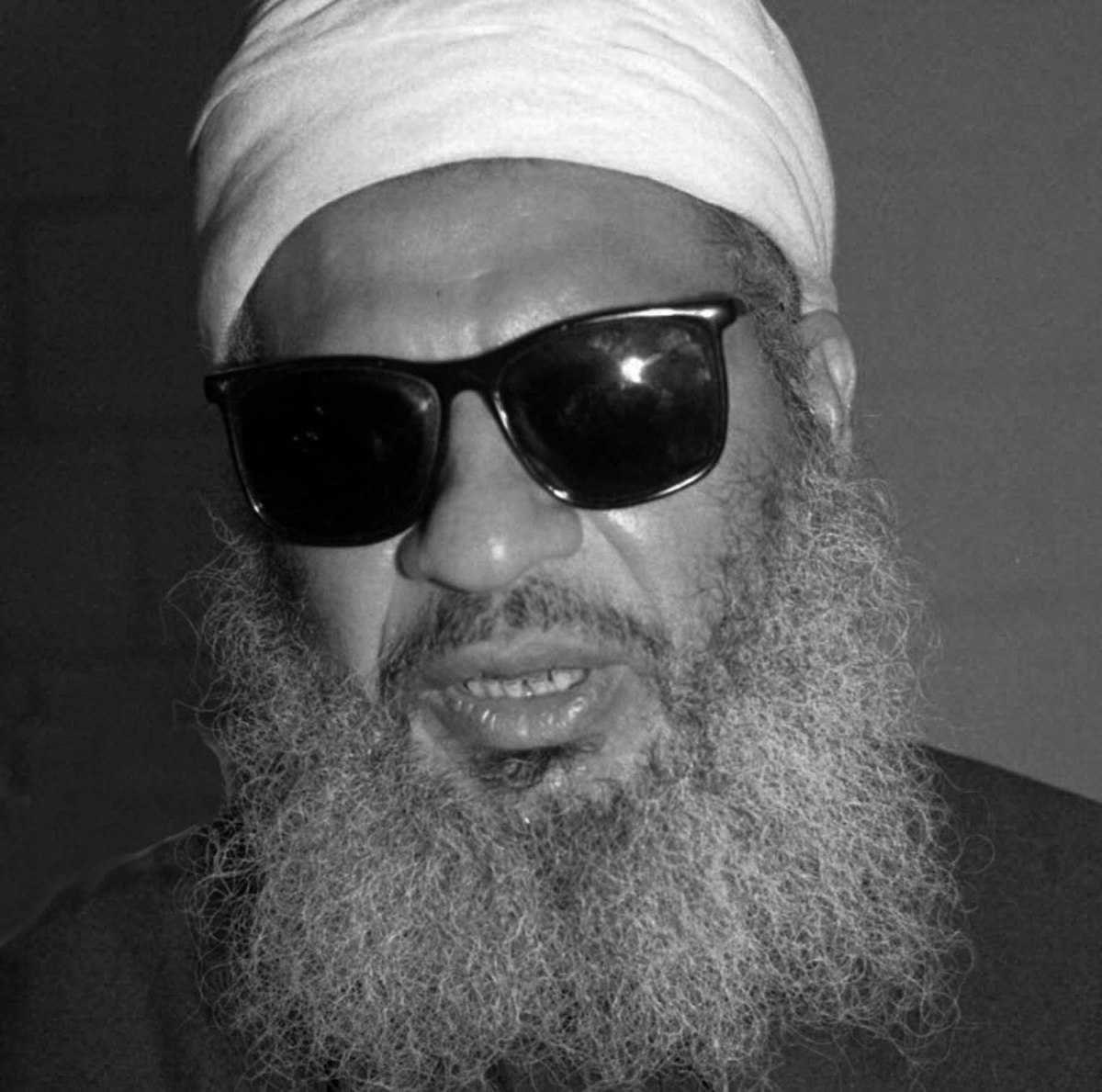 Sunday News -- Omar Abdel Rahman, Brooklyn terrorist theologian dies in prison