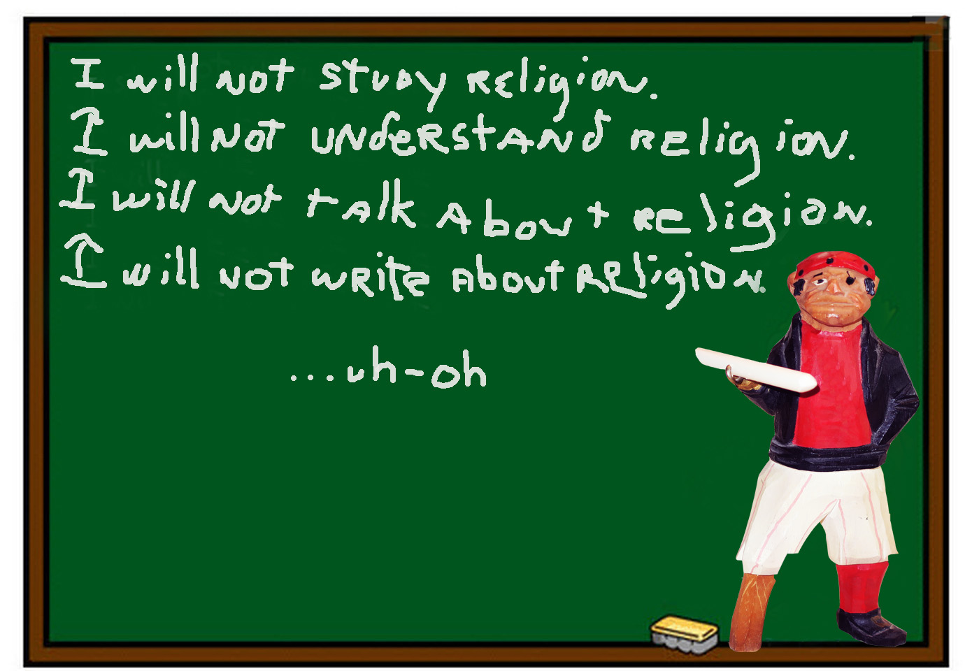 teaching about religion in public schools