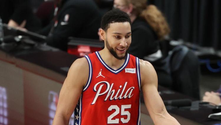 Ben Simmons no quiere seguir en 76ers