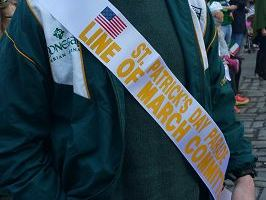 A Sash to Remember