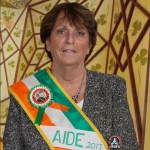 Middletown Woman Shatters 'Shamrock Ceiling' as Aide in New York City Saint Patricks Day Parade
