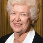 New York City St. Patrick's Day Parade mourns the loss of Rosemary V. McManus Lombard