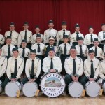 Spotlight: Maghery Fife and Drum Band