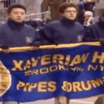 Highlight: Xaverian Pipe and Drum Corp