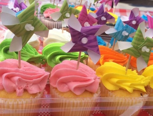 A Picnic Birthday Party makes a great summer celebration - Check out my 5 tips for planning the perfect summer birthday party - Click the link https://www.nyctechmommy.com/planning-the-perfect-summer-birthday-party/