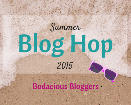 Join the Summer Fun! Hop on over to this Blog Hop and check out where we live - Some cool places featured - click the link http://lifewithjoanne.com/may-blog-hop/