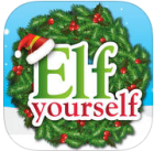 Elf Yourself App by Office Max