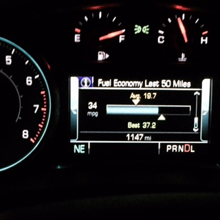 The All-New 2016 Chevy Malibu provides great gas mileage. Read my review for full details!