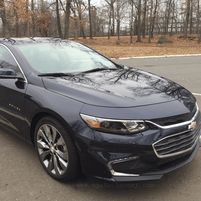 The all-new 2016 Chevy Malibu comes fully loaded with cutting edge technology that simplifies the driving experience and keeps the entire family safe. Check out my review for full details!
