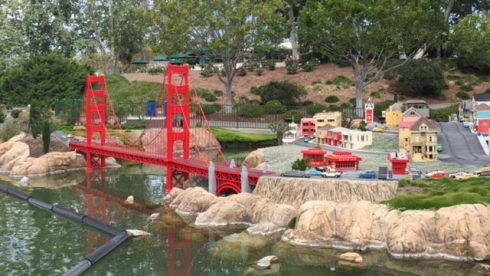 Miniland USA - LEGOLAND California