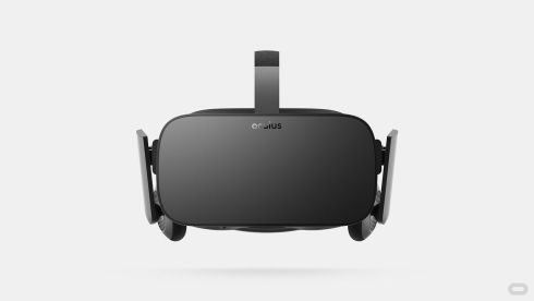 Oculus Rift VR Headset - This one made our list of the BEST VR HEADSETS FOR DAD