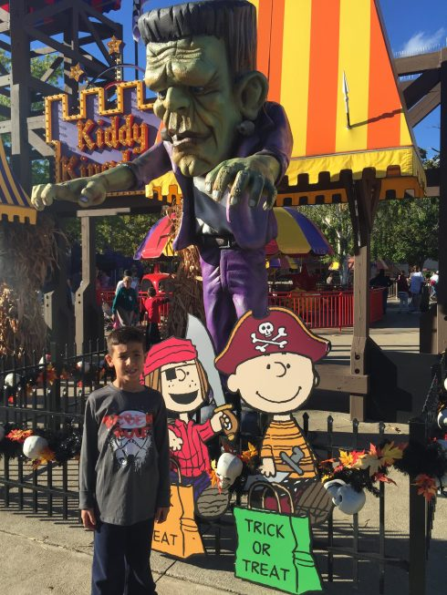 Cedar Point is considered Roller Coaster Capital of the World. Some simply call the World's Best Amusement Park - Check out our 5 Reasons to Visit Cedar Point this Fall