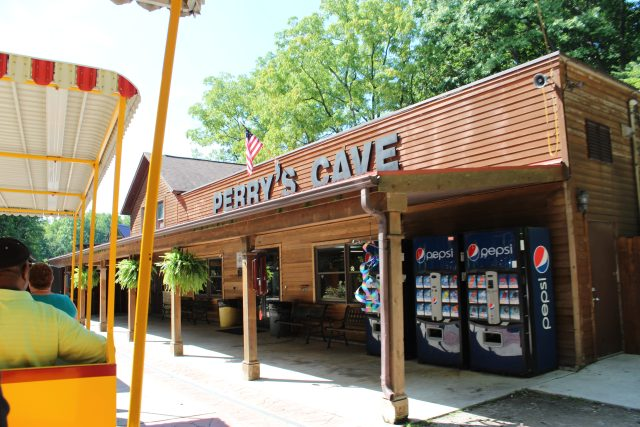 Perry's Cave