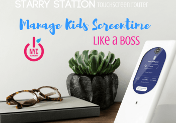 Starry Station: Manage Kids Screen Time Like a Boss