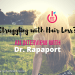 Are you struggling with hair loss? In this interview with Dr. Rapaport you'll hear all about cutting edge PRP Treatment and how it can help you get back the hair you've always dreamed of.