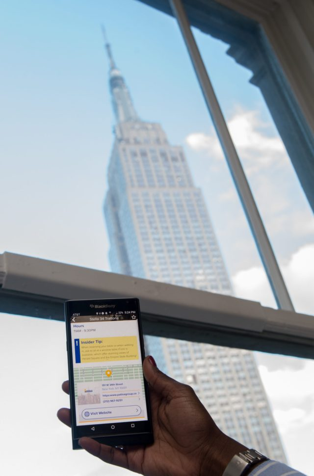 See the best of Midtown Manhattan with the Destination Midtown App + Insider Tips