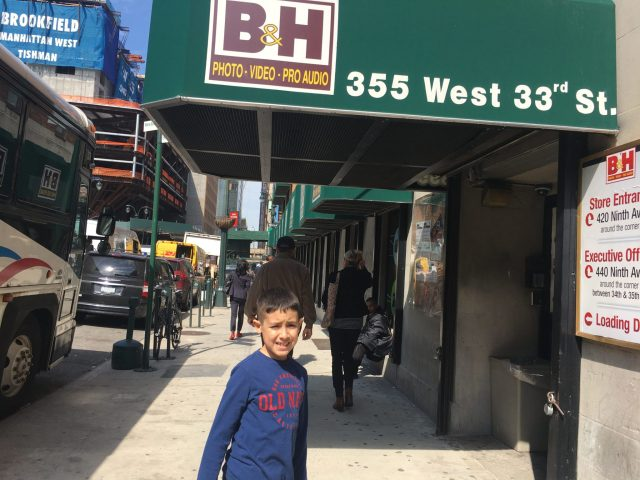 Looking for the best way to explore NYC? The Destination Midtown app is your best option for how to see the best of midtown manhattan. Learn about our recent Walking Tour of 34th Street and more...