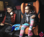 KidMoto: Families Travel Safe and Easy to NYC Airports