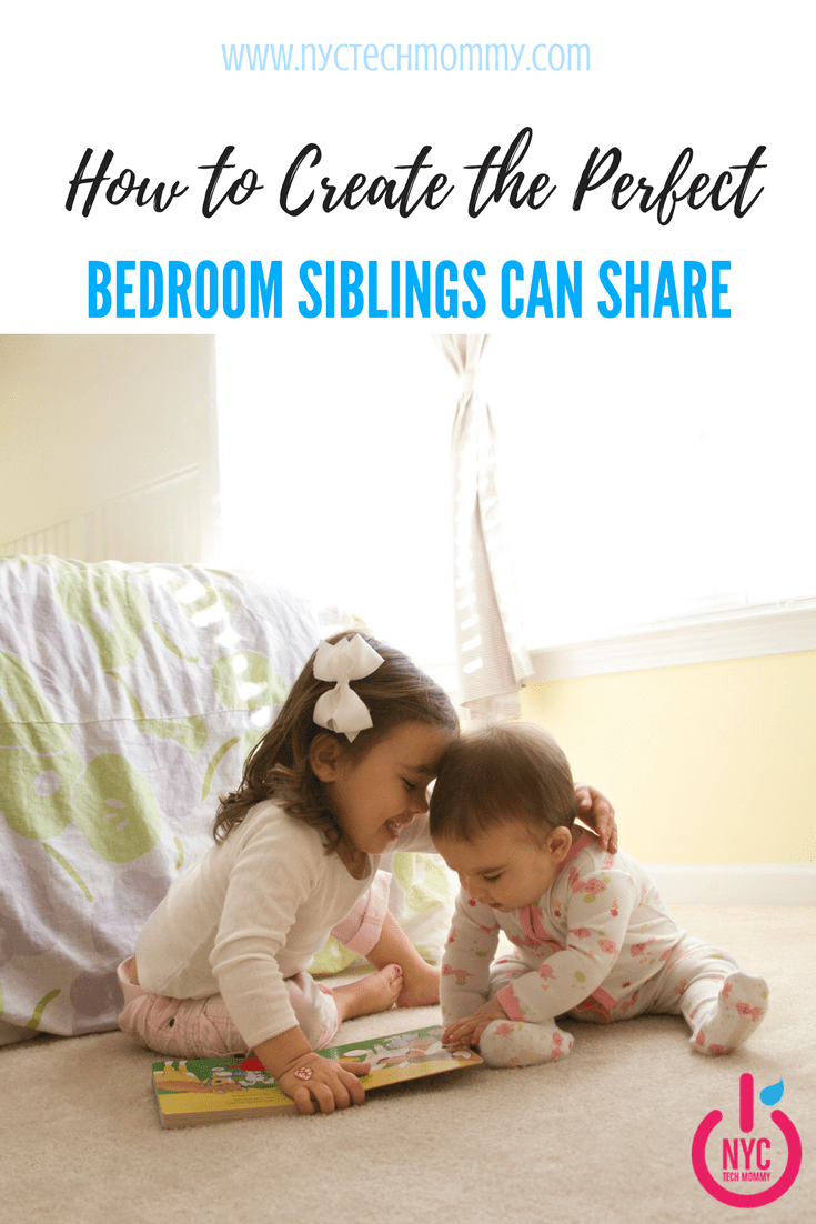 Learn some valuable tips to help you create the perfect and most peaceful bedroom for siblings. Here's how to create the perfect bedroom siblings can share!