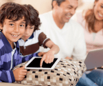 Smart Home & Smart Toys: How Kids Interact with Tech Daily