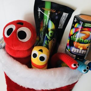 Slither.io Stocking Stuffers