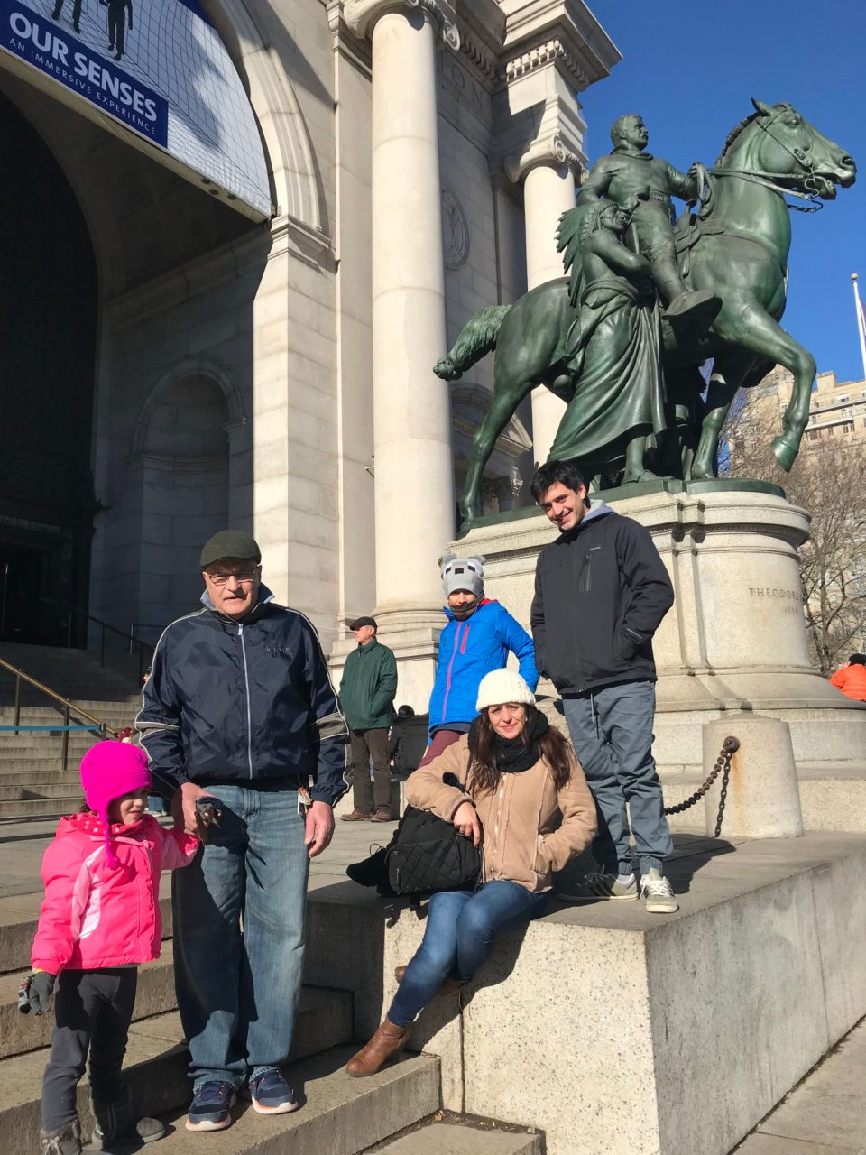 There are so many reasons for a family visit to the American Museum of Natural History in #NYC. Here's a great list of must sees to help as you plan your museum visit + a few things you need to know before you go!