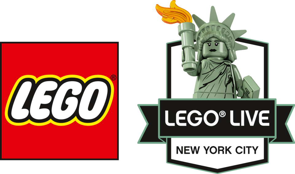 Win LEGO LIVE tickets here!