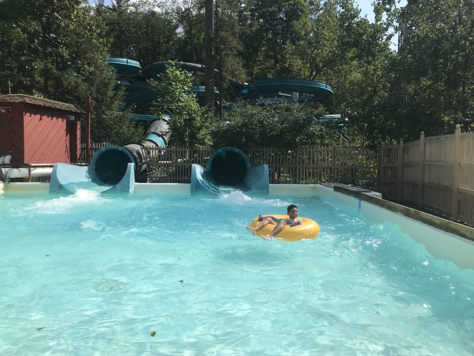 Knoebels Water Slides