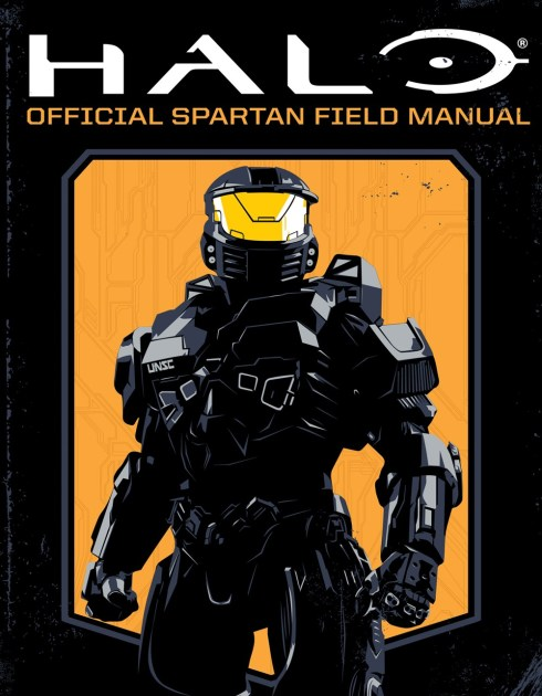 HALO-Official Spartan Field Manual