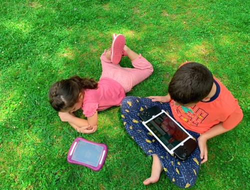 Educational apps for summer learning