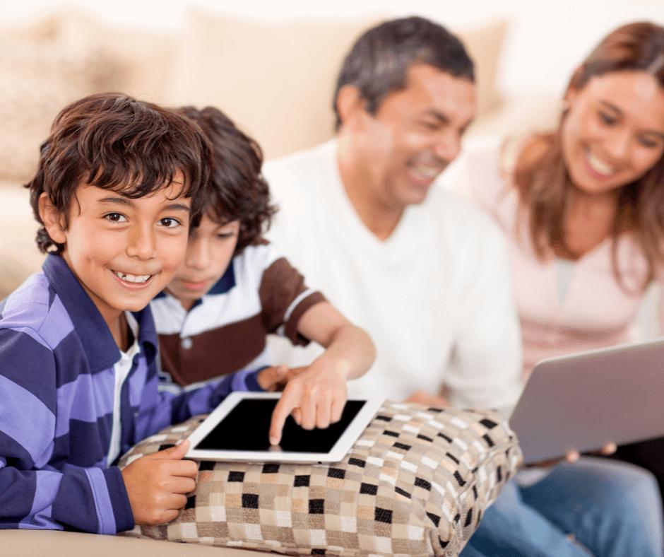 Raising Healthy Digital Citizens