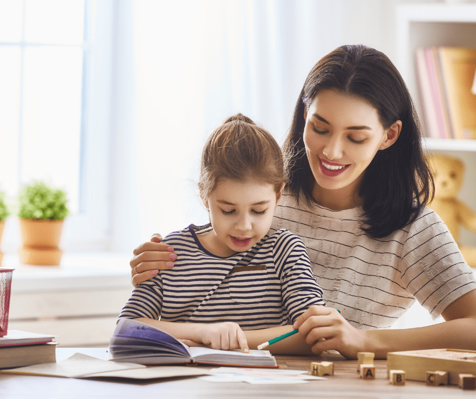 Here are great tips on how to help your kid with a reading disability at home.