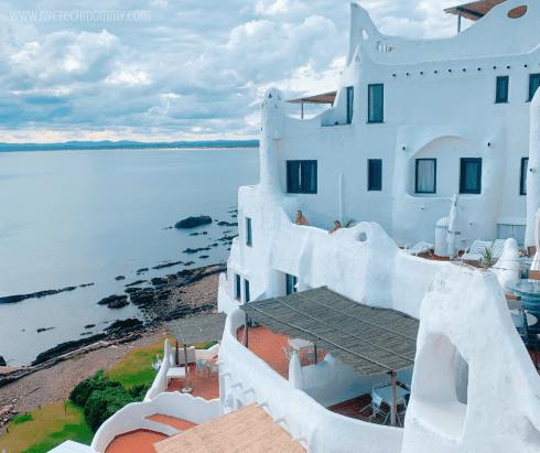 Casapueblo - Uruguay needs to be on your travel bucket list - Reasons why Uruguay needs to be on your travel bucket list