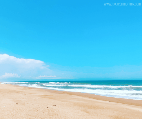 Reasons why Uruguay needs to be on your travel bucket list -- BEACHES!