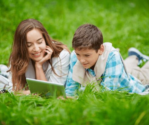Sensical - streaming platform for kids